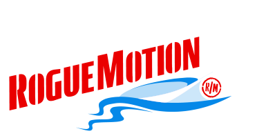 roguemotion.com logo